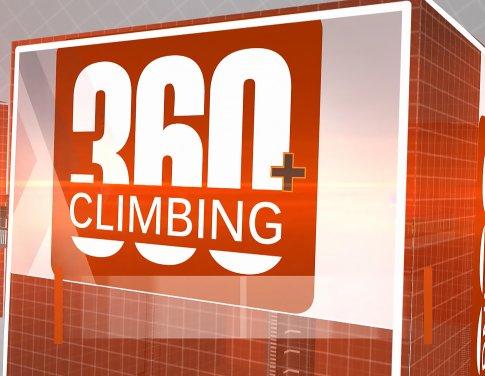 climbing  360 סרטון חברה thumb