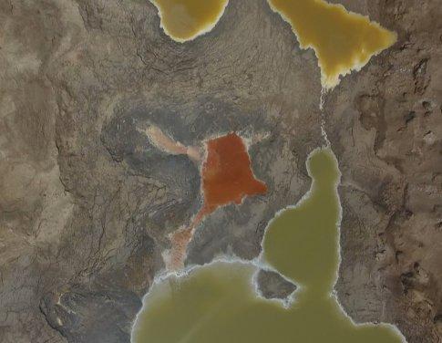 בולענים  ים המלח thumb